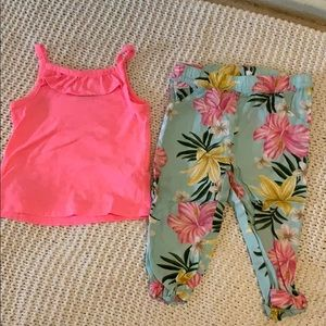 Other - Floral set